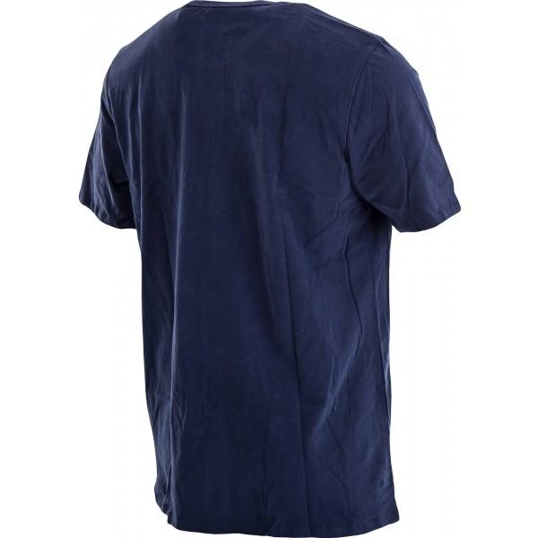 TEE-EMBRD FUTURA - Tricou de bărbați