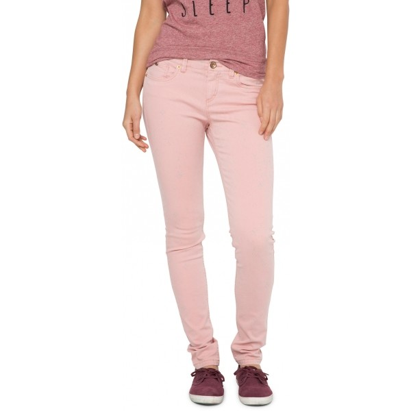 LW FAV 5-POCKET PANTS - Pantaloni damă