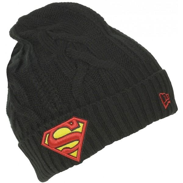 HERO CUFF SUPERMAN - Căciulă originală iarnă
