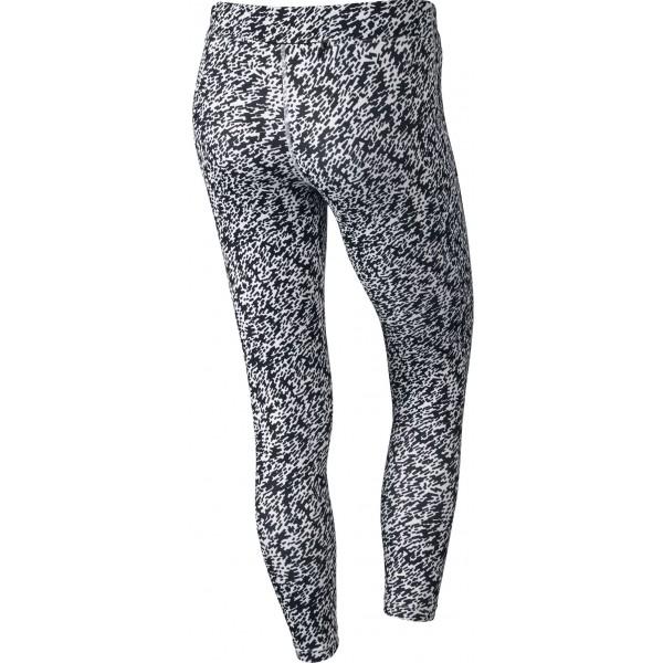 PRONTO ESSENTIAL CROP - Pantaloni alergare damă