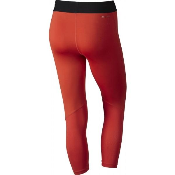 NP CL CAPRI - Pantaloni elastici sport damă