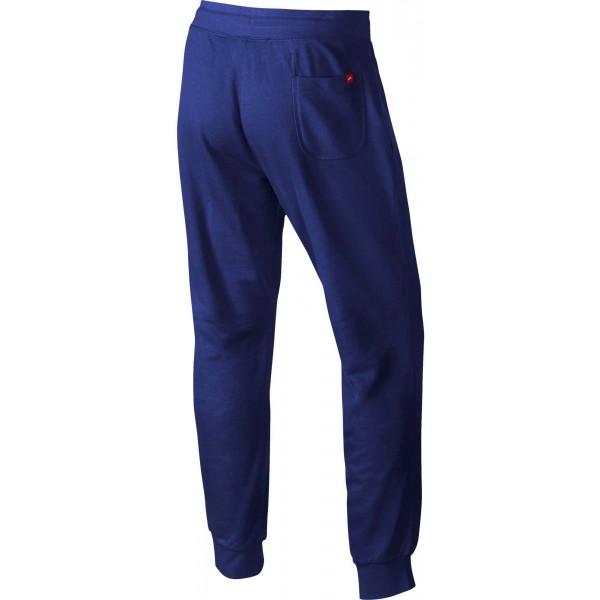 AW77 FT CUFF PANT - Pantaloni trening de bărbați