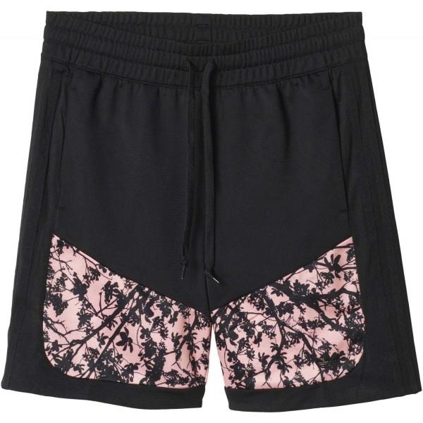 Pantaloni scurți fashion de damă