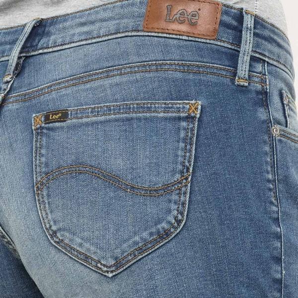 Pantaloni scurți denim de damă