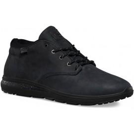 Vans U ISO 3 MID (Buck/Wool) Black
