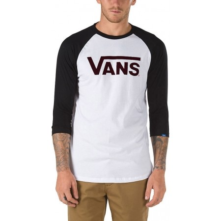 Vans CLASSIC RAGLAN