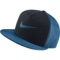 U NSW TRUE CAP BLUE LBL SSNL