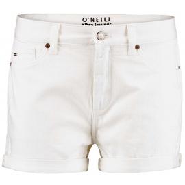 O'Neill LW BOYFRIEND WHITE SHORTS
