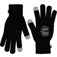 BM MOUNTAIN KNIT GLOVES