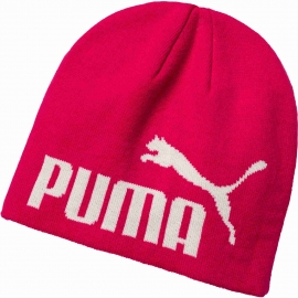 Puma ESS BIG CAT BEANIE JNR