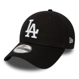 New Era 9FORTY LEAGUE ESSENTIAL LOS ANGELES DODGERS