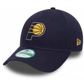 New Era 9FORTY NBA TEAM INDIANA PACERS