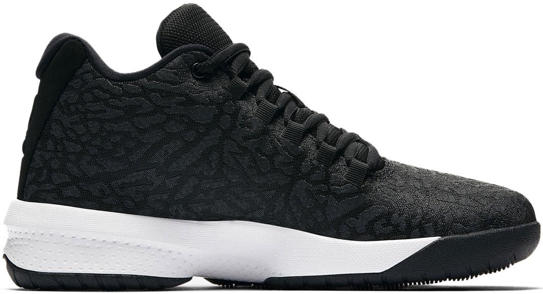 low priced 5d8dd aad4f Nike BOYS' JORDAN B. FLY (GS) BASKETBALL Shoe | molo-sport.ro