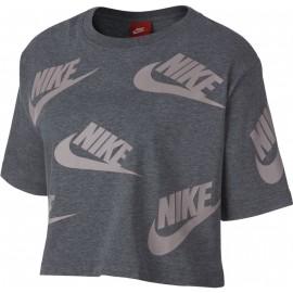 Nike W NSW TOP SS FUTURA TOSS