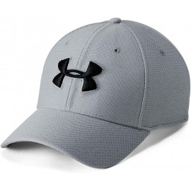 Under Armour MEN'S HEATHERED BLITZING 3.0