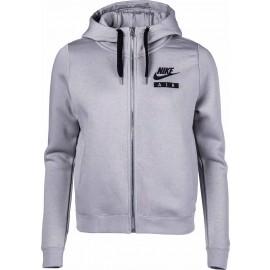 Nike RALLY HOODIE FZ AIR W