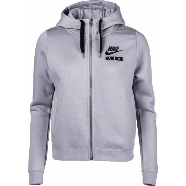 622784155b418 Nike RALLY HOODIE FZ AIR W | molo-sport.ro