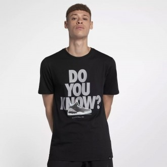 Tricou de bărbați Air Jordan 3