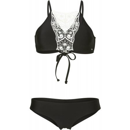 O'Neill PW LACE HIGH NECK BIKINI