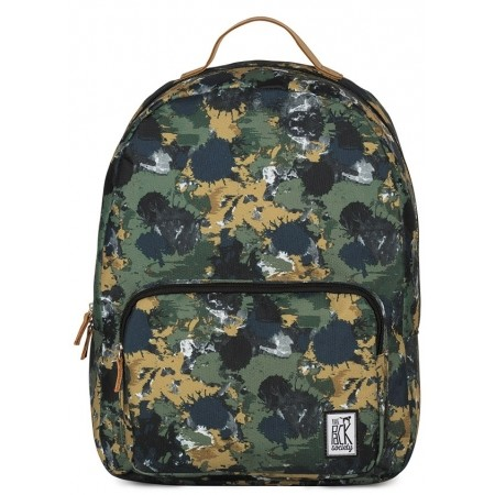 The Pack Society CLASIC BACKPACK