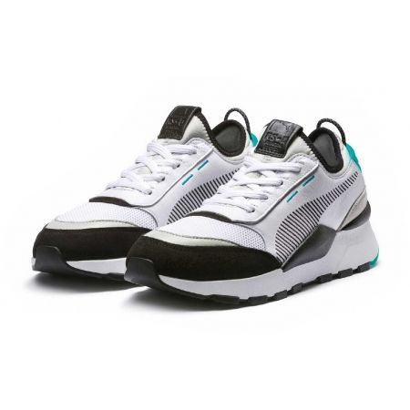 Puma RS-0 RE-INVENTION