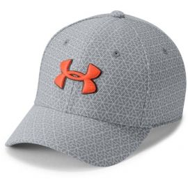 Under Armour BOY'S PRINTED BLITZING 3.0