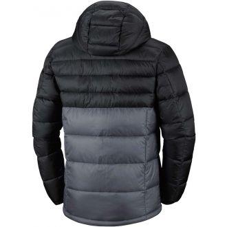 Geacă de iarnă fashion bărbați
