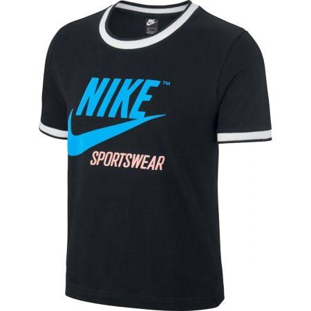 Nike W NSW TOP SS RINGER IDJ