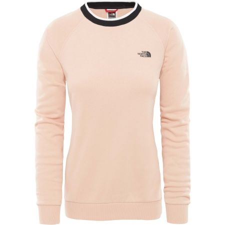 The North Face L/S REDBOX TEE W