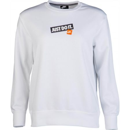 Nike NSW CREW FT JDI