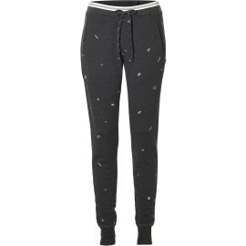 LW MINI PRINT JOGGER PANTS