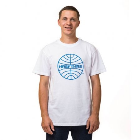 Horsefeathers AIRLINES T-SHIRT