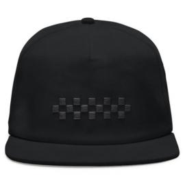 Vans WM OVERTIME HAT BLACK