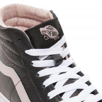 Sneakerși înalți de femei
