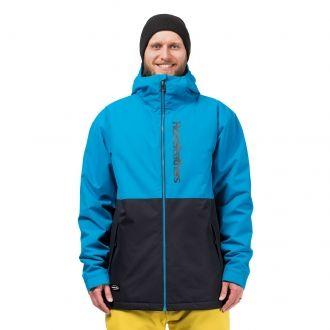 Geacă ski/snowboard bărbați