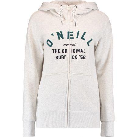 O'Neill LW EASY FANTASTIC FZ HOODIE