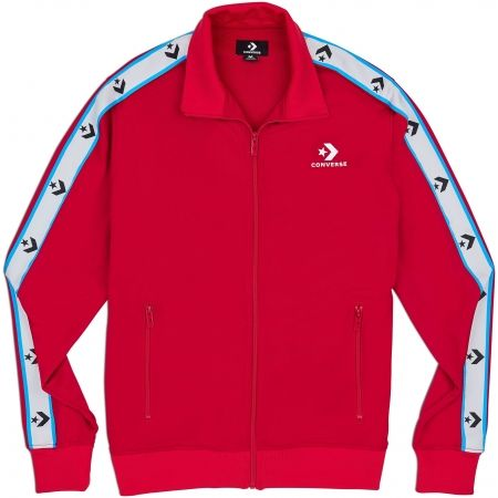 Converse STAR CHEVRON TRACK JACKET