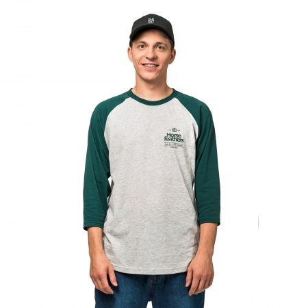 Horsefeathers CLAN LS T-SHIRT