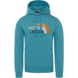 The North Face LIGHT DREW PEAK PULLOVER HOODIE M