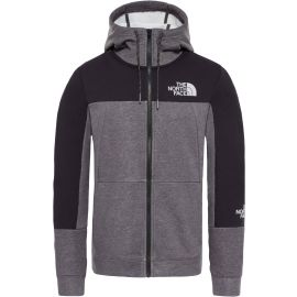 The North Face LIGHT FULLZIP HOOD M