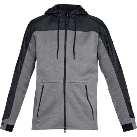 Under Armour UA COLDGEAR SWACKET