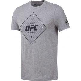 Reebok UFC FG TEXT TEE