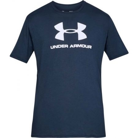 Under Armour SPORTSTYLE LOGO SS