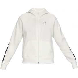 Under Armour UA TAPED FLEECE FZ