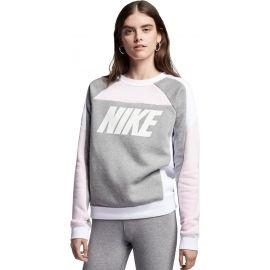 Nike SPORTSWEAR CREW FLC CB
