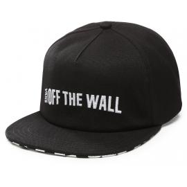Vans WM CENTRAL HAT