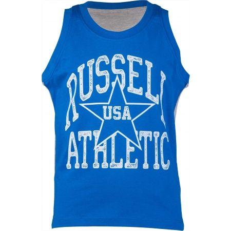 Russell Athletic TRICOU DE BĂIEȚI BASCHET