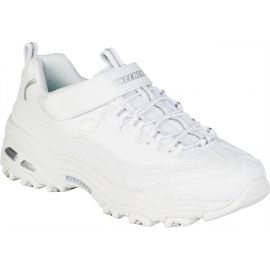 Skechers D'LITES IN THE CLEAR