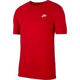 Nike NSW CLUB TEE