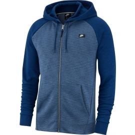Nike NSW OPTIC HOODIE FZ